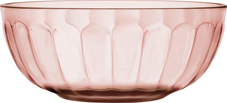 Raami skål 0,36L salmon pink