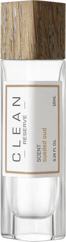 CLEAN RESERVE Sueded Oud Pen Spray EDP 10 ml
