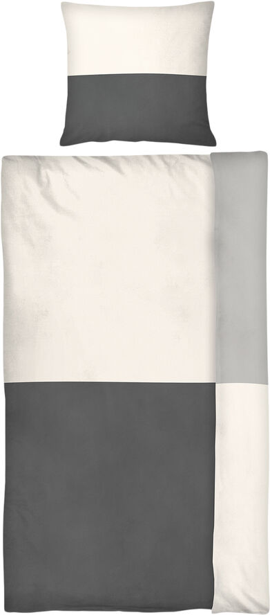 FIFTY Bed set - Organic cotton