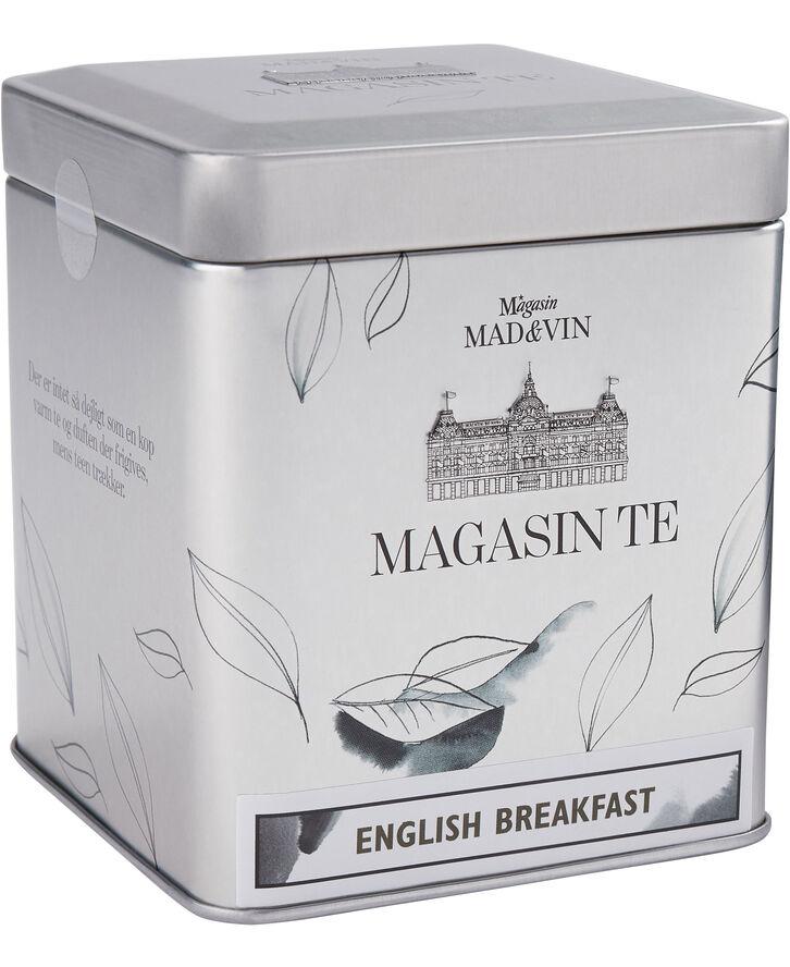Magasin English Breakfast te 120g