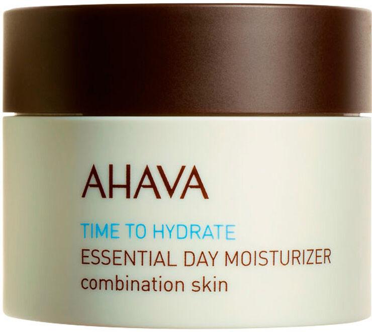 Essential Day Moisturizer Combination Skin