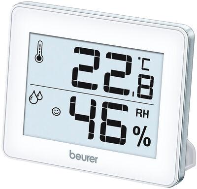 Termometer og hygrometer HM 16