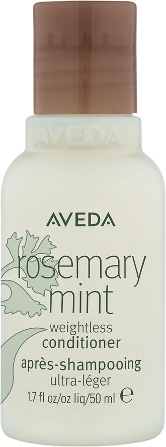 Rosemary Mint NEW Conditioner Travel 50ml
