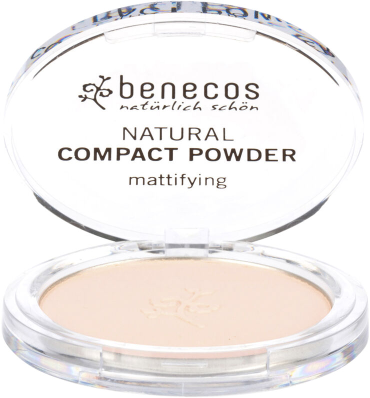 Natural Compact Powder