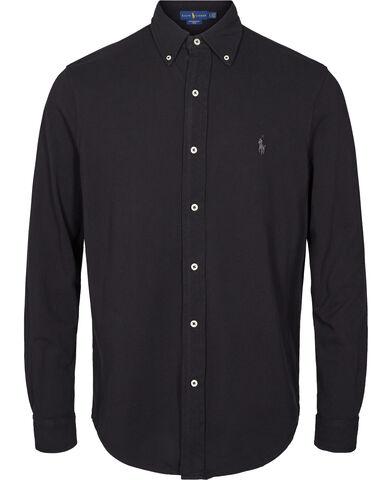 MESH-LSL-KNT skjorte
