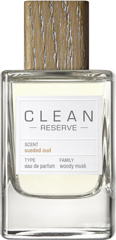 CLEAN RESERVE - Sueded Oud 100 ml.