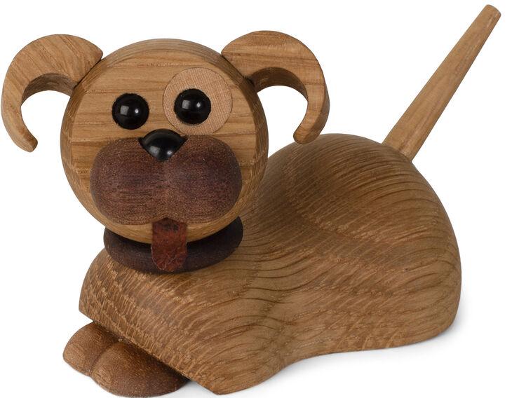 Coco Hvalp/Puppy liggende