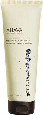 Mineral Body Exfoliator