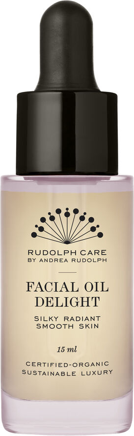 Facial Oil Delight