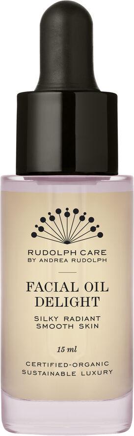 Facial Oil Delight