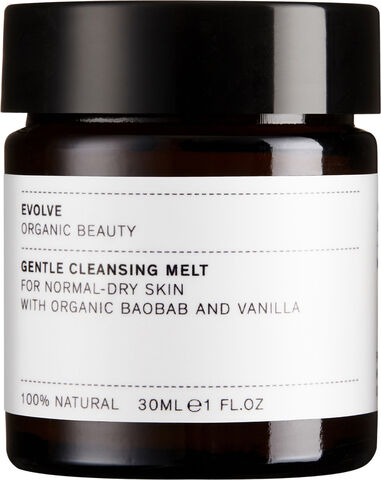Gentle Cleansing Melt - Travel size