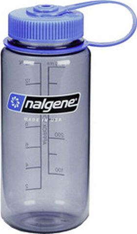NALGENE 0,5L Wide Grå
