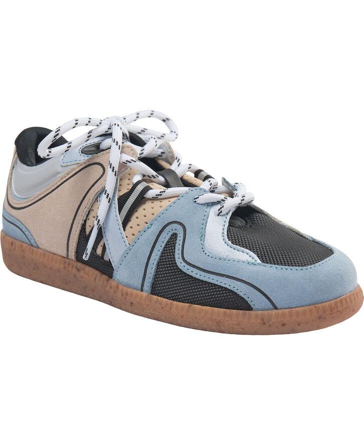 S1631 Retro sneakers