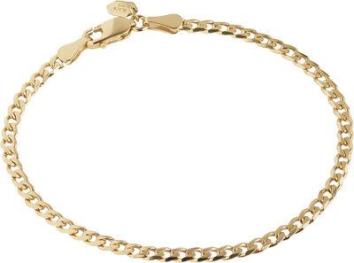 Saffi Bracelet Small Gold HP