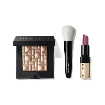 Perfect Glow Cheek And Lip Kit