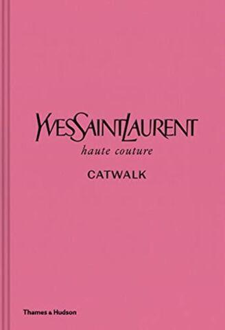 Yves Saint Laurent Catwalk