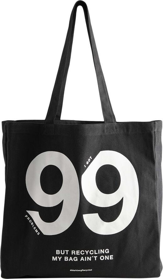 """IsidoraMBG """"99 Probl"""" Shopper """