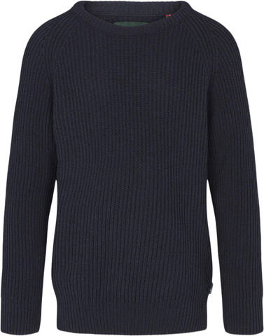 Linus recycled crew knit