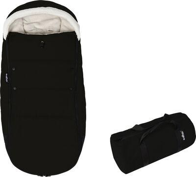 YOYO kørepose - Sort