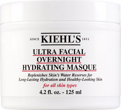 Ultra Facial Overnight Hydrating Masque 125 ml.