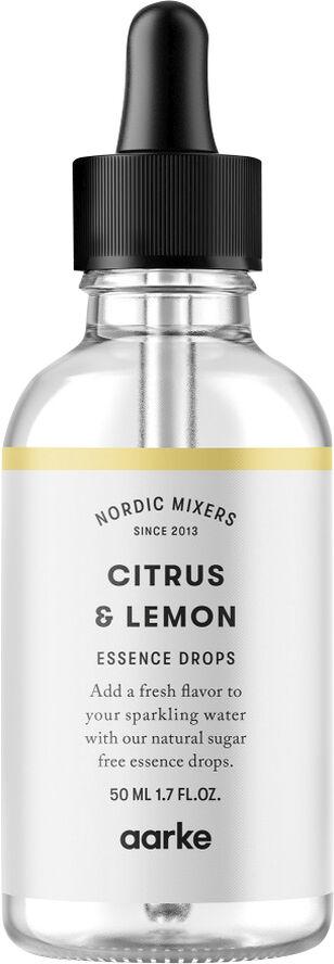 Essence drops - Citrus & Lemon, 5