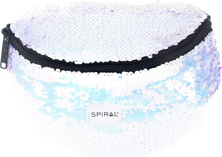 Bumbag  Iridescent Sequins