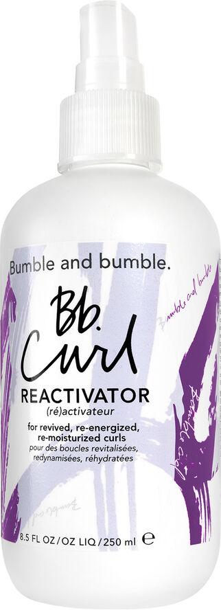 Bb. Curl Reactivator 250ml