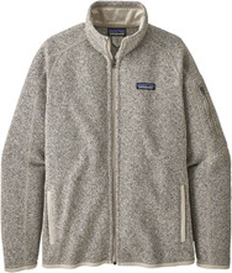 Patagonia Better Sweater, IndustrialGreen