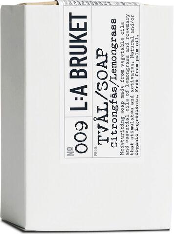 Bar soap Lemongrass 120 g.