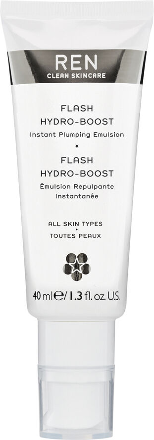 Flash Hydro Boost