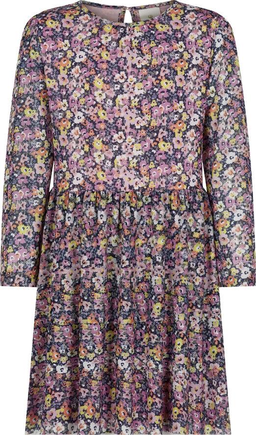TAYA ANNA L_S DRESS