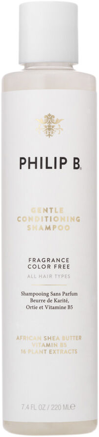 Weightless Volumizing Shampoo 220 ml