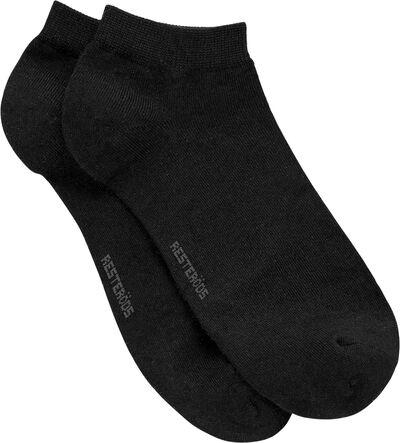 Resteröds, ankle socks 5-pack bambus