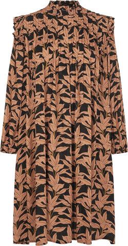 YASJOSEPHINE 7/8 DRESS FT