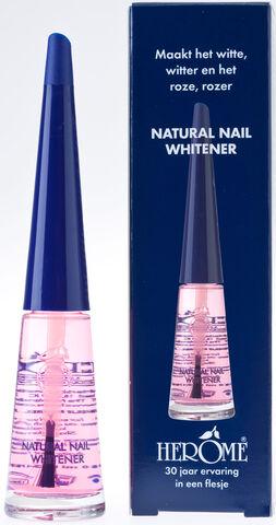 Natural Nail Whitener Rosa
