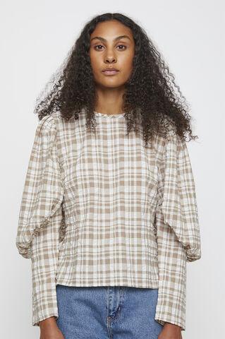 Hamilton blouse