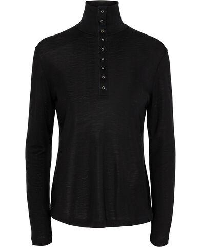 Ellinor Wool Top