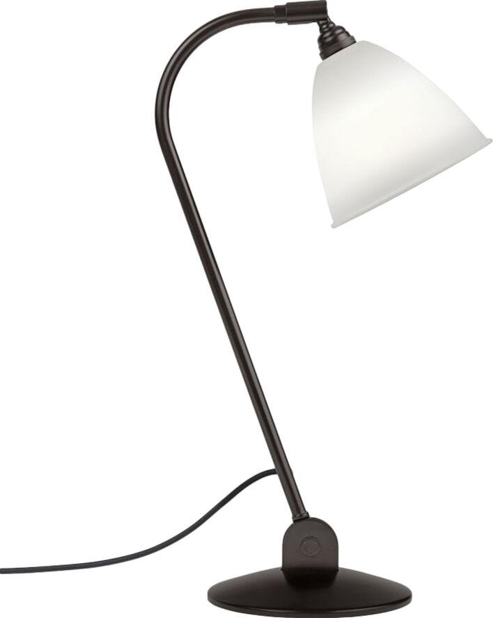 BL2 Table Lamp - Ø16 - Black Brass base
