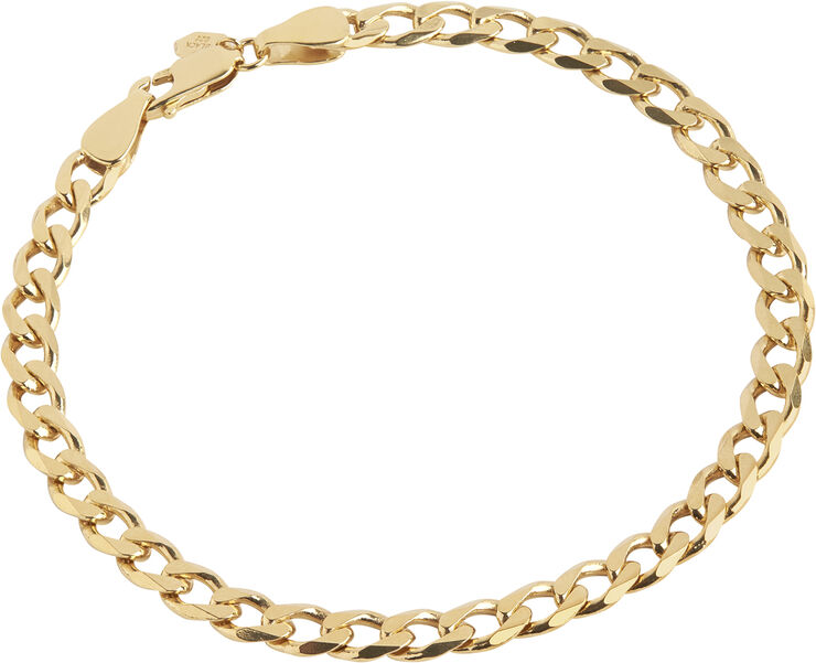 Forza Bracelet Small  Gold HP