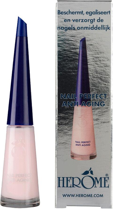 Nail Perfect Anti Aging Nail Polish