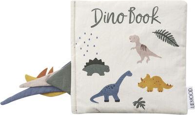 Dennis dino book