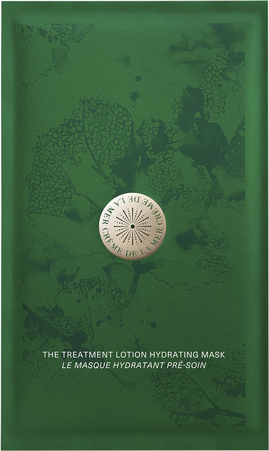 The Treat Lotion Hydrating Mask