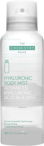 Hyaluronic Body Mist 150 ml.