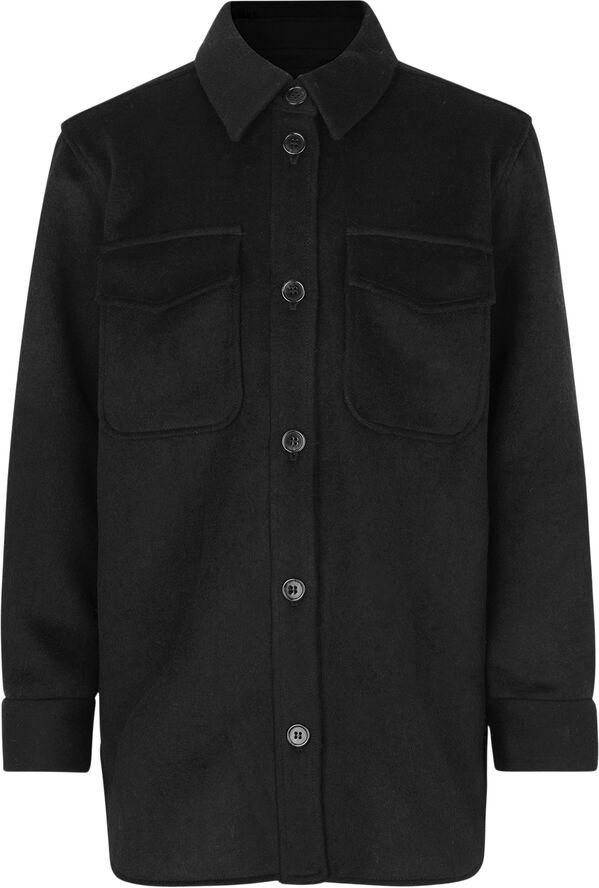 G Julie Shirt Coat