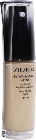 Synchro Glow Foundation