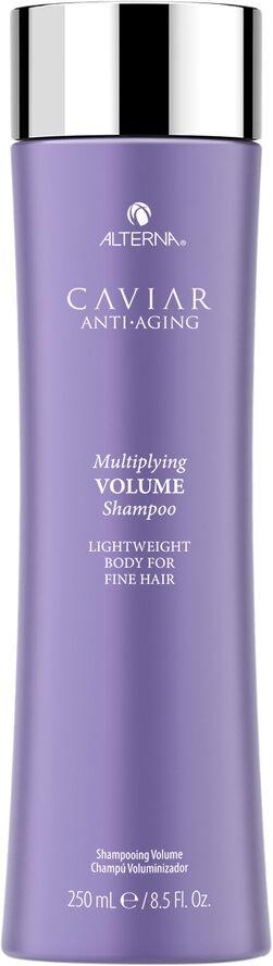 ALTERNA Caviar Anti-Aging Multiplying Volume Multiplying Volume Shampoo