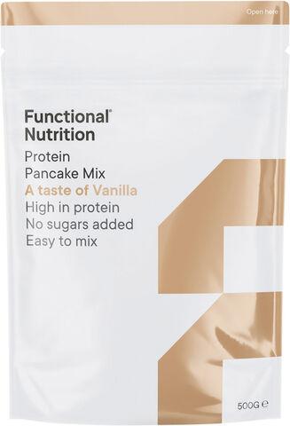 Functional Protein Pancake Mix - Vanilla 500 g