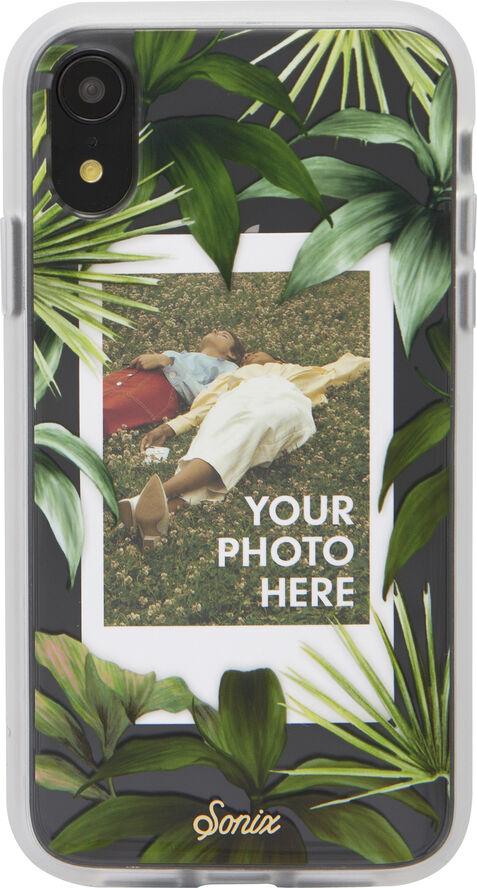 PHOTO CASE FOR IPHONE XR - TASMANIA