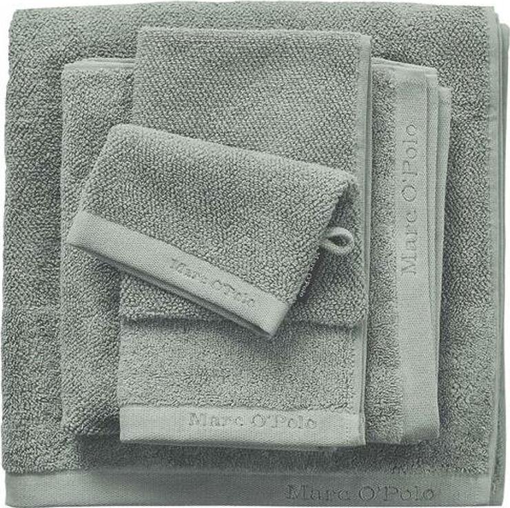 Timeless Uni  Towel 50x100 Green