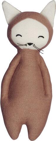 Rattle Soft - Fox